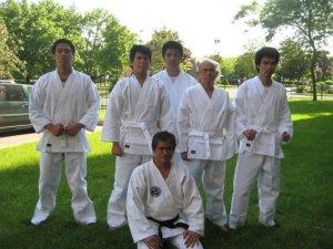 First Batch June 6, 2011