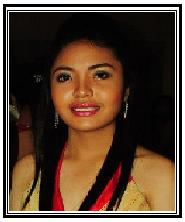 Mary Thea Faith Calanza